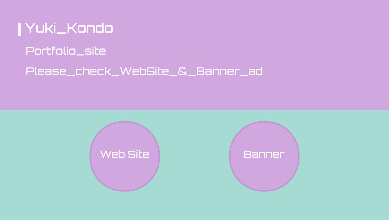 Portfolio site  TOP